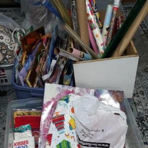 Photo of Gift Wrap & Party Supplies