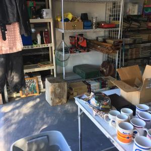 Photo of Everything Must Go!