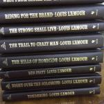 Louis L'amour books