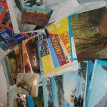 Post Card Collection