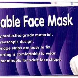 Photo of face Mask, Mascarillas