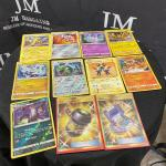 Pokemon originals rare lot 1
