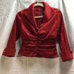Tadashi® Women's Blouse 6 YD#017-1120-00007