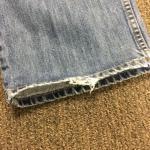 """Eddie Bauer Men's Jeans 34"""" x 34"""""""