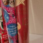 Lot 659: Assorted NEW Christmas Wrapping Paper