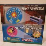 Lot 660: New ALL OCCASIONS Image Projector Up to 5'