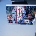 New products: Fine art,  Futes, Christmas cards, wheelchai, book, Baklava.