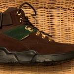 Brand new Patrick EWING shoe