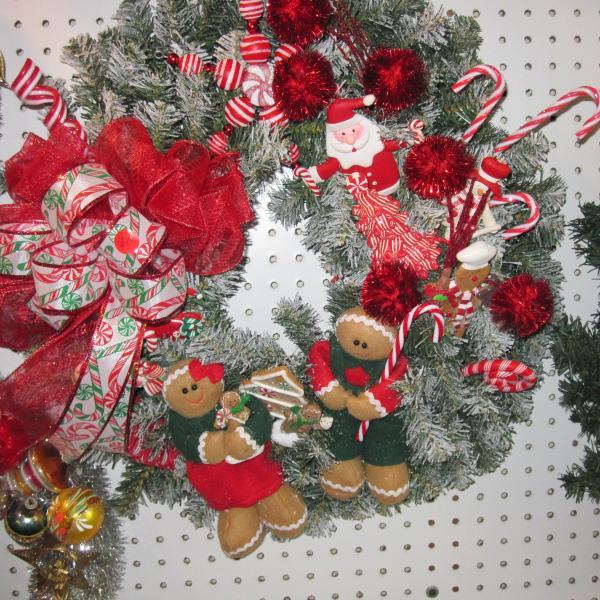 Photo of Christmas Wreaths
