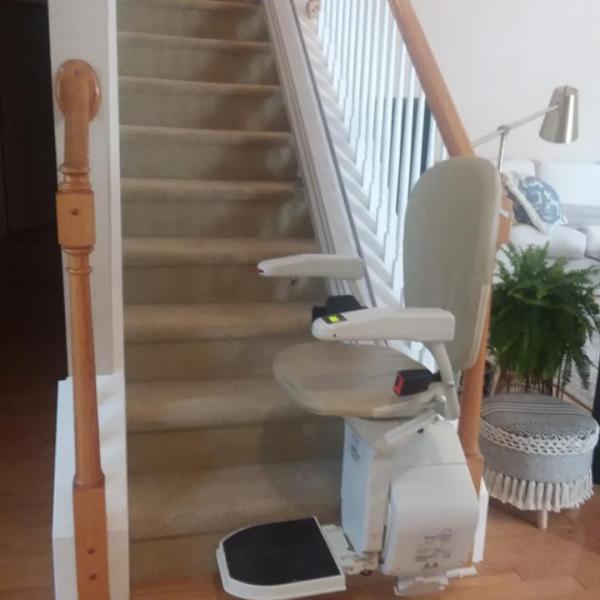 Photo of Stair lift