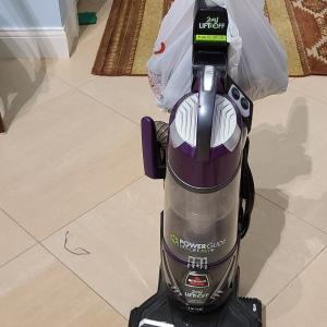 Photo of Vacuum Cleaner