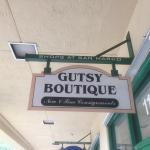 Gutsy Consignment Boutique