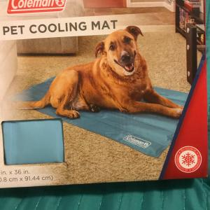 Photo of Cooling mat