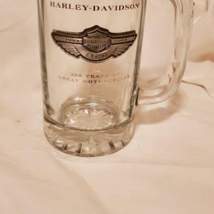 Photo of Harley Collectibles