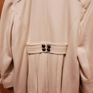Photo of APT. 9 Womens Winter White Coat