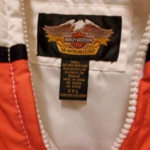 Photo of Womens Harley Racing Jacket