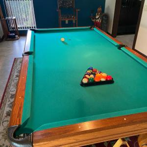 Photo of Pool Table 4 x 8