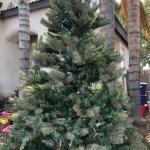 7.5 Artificial Christmas Tree
