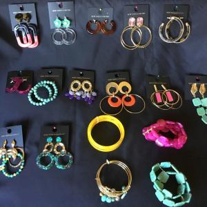 Photo of Jewelry treasures