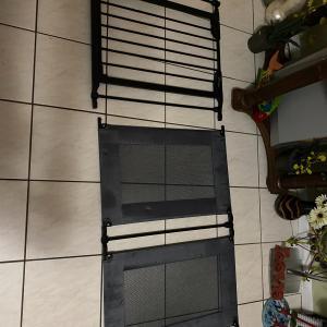Photo of  Flexible gate, light fixture, Trellis, Suits $20. each