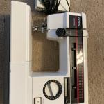 Brother Electronic Sewing Machine