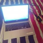Acer chromebook 315 laptop w/ charger