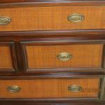 Bahama style dresser.