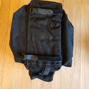 Photo of Bike bicycle rear bag trunk pack