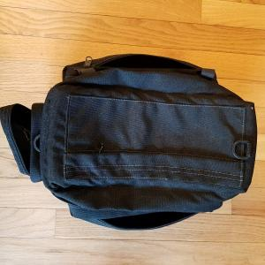 Photo of Bike bicycle rear pack trunk bag