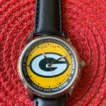 Green Bay Packers watches
