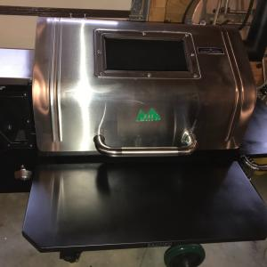 Photo of Pellet Grill for Sale