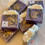 New Locally Handcrafted Soap $2 Each