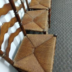 Photo of Ladderback Chairs
