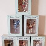 Amy Brown Fairy Divas collectible figurines