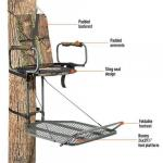Hang-on Tree Stand