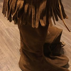 Photo of Moccasins