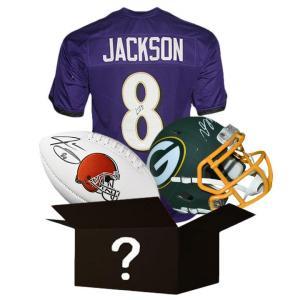 Photo of MYSTERY BOX ? (sports memorabilia)