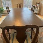 Classic Cherry Dining Room Set
