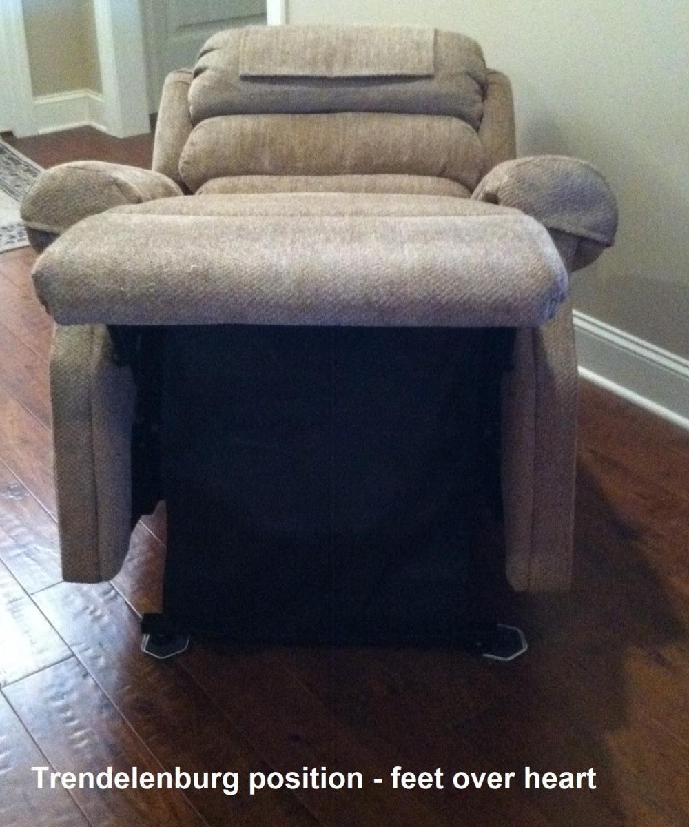 Photo 8 of UltraComfort America Zero Gravity Infinity Lift Chair