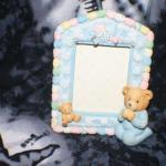 Cherished Teddy Photo Frame
