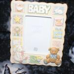 Russ Baby Photo Frame