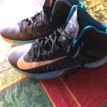 Men's Nike Hyperdunk Shoes