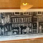 Jonathan Talbot lithograph East Side