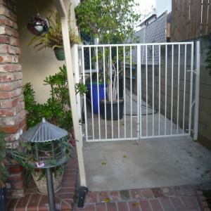 Photo of GATES