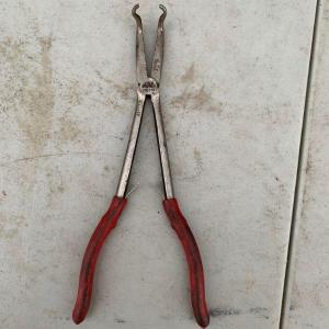 Photo of MAC P301787 hose gripper pliers