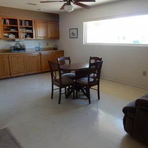 Photo of Kitchen Table