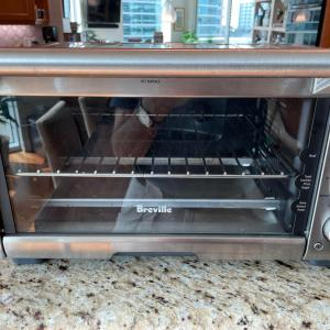 Photo of Breville Convection Toaster Oven