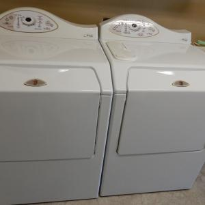 Photo of Washer/Dryer