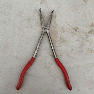 Photo of MAC P301786 long reach needle nose pliers