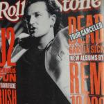 ROLLING STONE OCT 1 1992